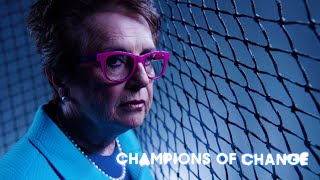Champions of change official trailer