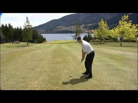 Queenstown Golf Course, New Zealand