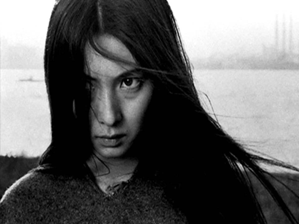 Meiko Kaji Müfreze Beatz - YouTube