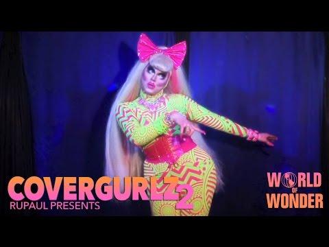 Trixie Mattel - Geronimo: RuPaul Presents: The CoverGurlz2