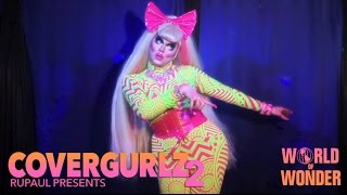 Trixie Mattel - Geronimo: RuPaul Presents: The CoverGurlz2