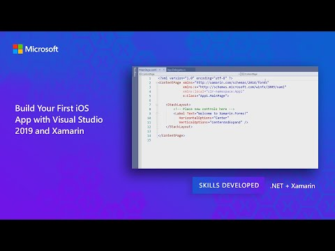 build-your-first-ios-app-with-visual-studio-2019-and-xamarin