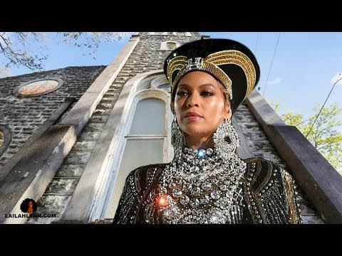 Beyonce Bought A Church! A Look Inside The Church & Details On The Purchase