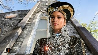 on May 11 Beyonce purchased a 7500 sq. ft church in New Orleans. Th...