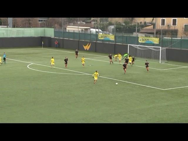 Fimauto Valpo - Res Roma 0-1