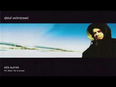 Nick Warren - Global Underground - The Album: Live In Prague (CD 1 & 2 Continuous Edit) (1997) (US)