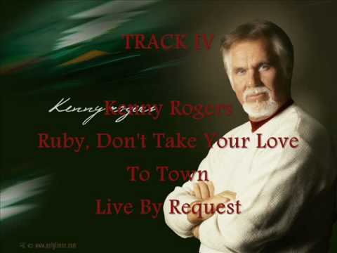 what i did for love kenny rogers mp3 download