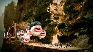 Pablo Gargano - The Stranger ·1996·