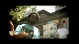 AFROB - Wo sind die Rapper hin (OFFICIAL VIDEO)