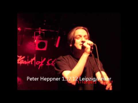 Peter Heppner - Dream of Christmas (DJ Wuk Weihnachts Mix in