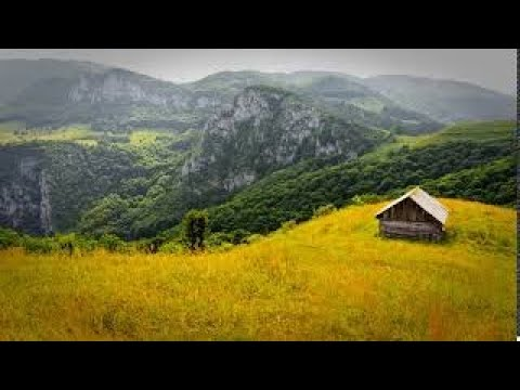 Hungarian Folk Music of Moldavian Csángó People