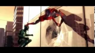 Spider-Man: The Movie Game - Intro