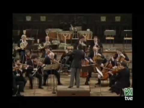 """""""El Efecto Mozart"""" Documental (1/5)"""