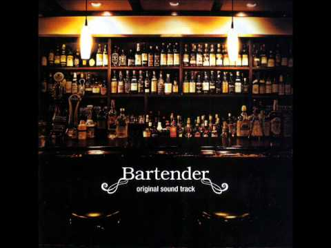 Bartender OST 13 - BLODDY CAESER ~Kenka~