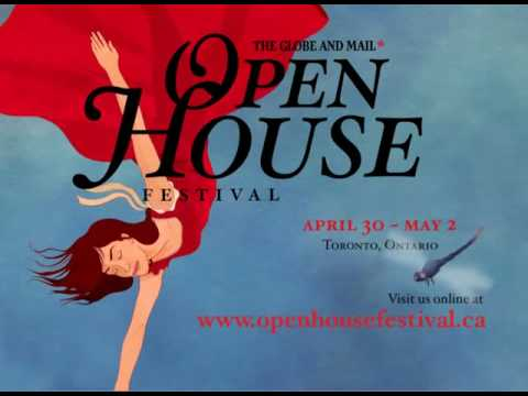The 2010 Globe and Mail Open House Festival