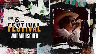 Warmduscher - Midnight Dipper (6 Music Festival 2020)
