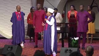 Pastor's Appreciation Sunday 2021