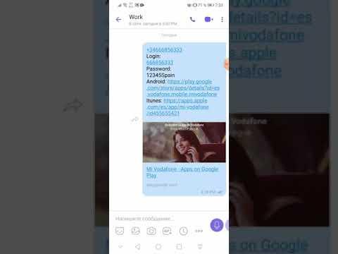 Инструкция как пользоваться и скачивать приложение Mi Vodafon.