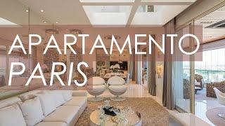 In Casa com Iara Kílaris - Apartamento Paris