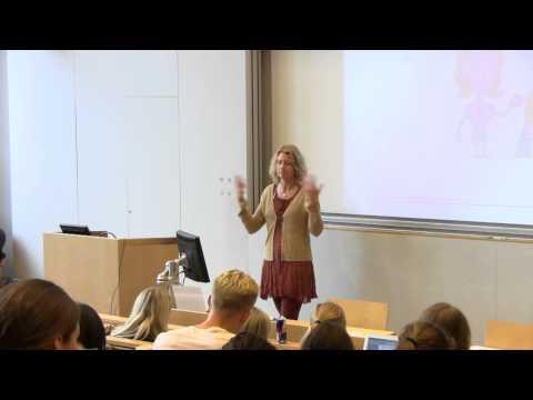 Introduktionsföreläsning Enneagrammet