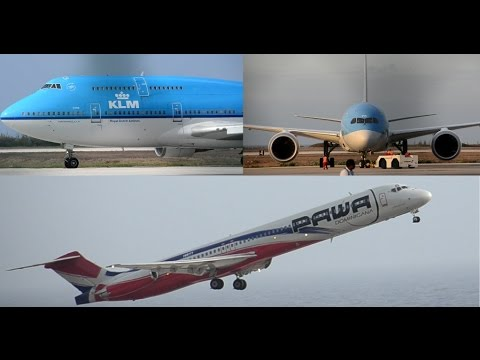 [HD] Curacao International Airport (TNCC)| 40+ Minutes of Plane Spotting