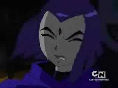 Teen Titans The Prophecy