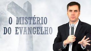 O Mistério do Evangelho (Ao Vivo) - Leandro Lima