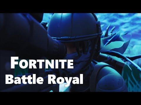 Fortnite Cinematic | Heathens