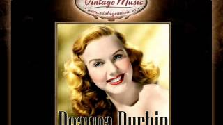 Deanna Durbin -- Because