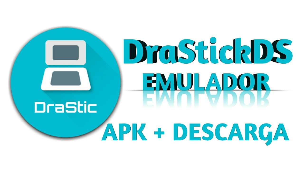 Drastic ds emulator apk license free