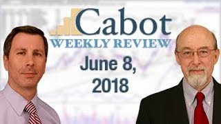 It's Okay to Do Some Buying | Cabot Weekly Review