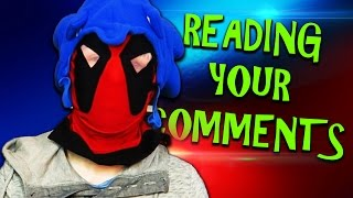 JACKSEPTICEYE FACE REVEAL | Reading Your Comments #82(The time has come to finally reveal my face to the world! Reading Your Comments ▻ https://www.youtube.com/watch?v=HOVSzkrbKF0 Twitter hashtag for ..., 2016-01-23T17:00:00.000Z)
