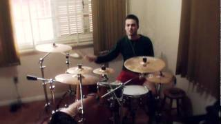 Crazy Town - Drowning (Drum Cover)