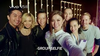 "Iklan Vivo V5s - Perfect Selfie - Journey, Agnes Monica (2017) 60"""