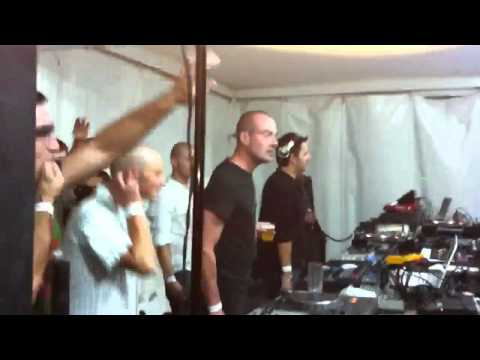 LBS closing with The Sound Of The Big Babou, Numero Uno Malta 2011