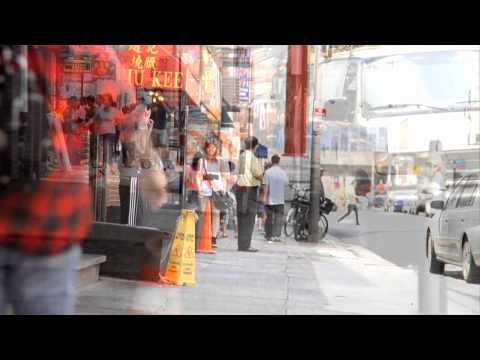 Chinatown In Philadelphia