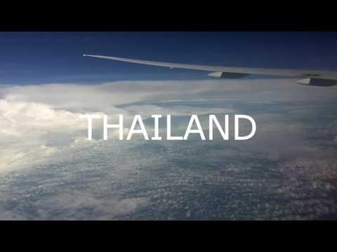 Flight Report | ETIHAD AIRWAYS B77W Economy | AUH - BKK