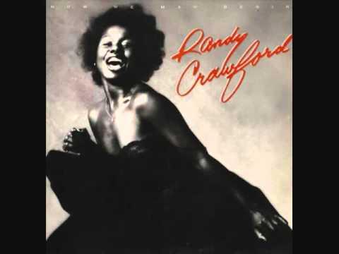 Randy Crawford/Blue Flame