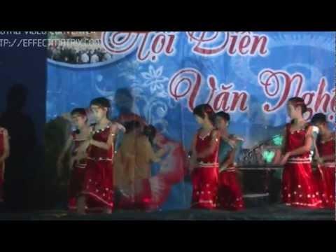 chieu len ban thuong lop 6 1