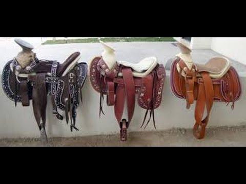 c mo fabricar sillas de montar a caballo tvagro por juan