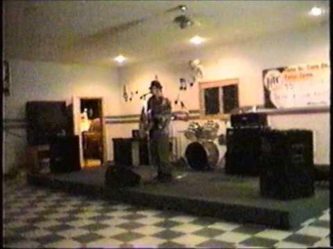 Live Music - Park Rapids, MN - 1998 (part one)