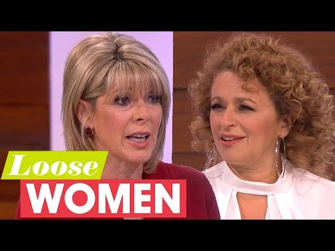 Madeleine McCann Tour Disgusts The Loose Women | Loose Women