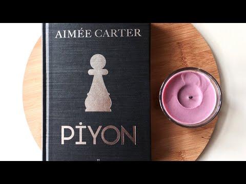 Piyon - Kitap Yorumu
