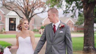 Tyler & Gerben   Wedding Highlight