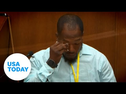 Witnesses at Derek Chauvin trial share regret not helping George Floyd   USA TODAY