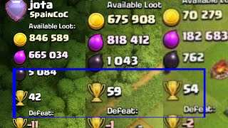 GET MAXIMUM TROPHIES OFFER EVERYTIME WITH PROOFS IN CLASH OF CLANS || BEST WAY TO PUSH TROPHIES?? ||