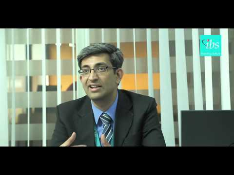 Radhesh R Menon, GM - Business Systems, Airline Cargo Management  talks about iCargo.
