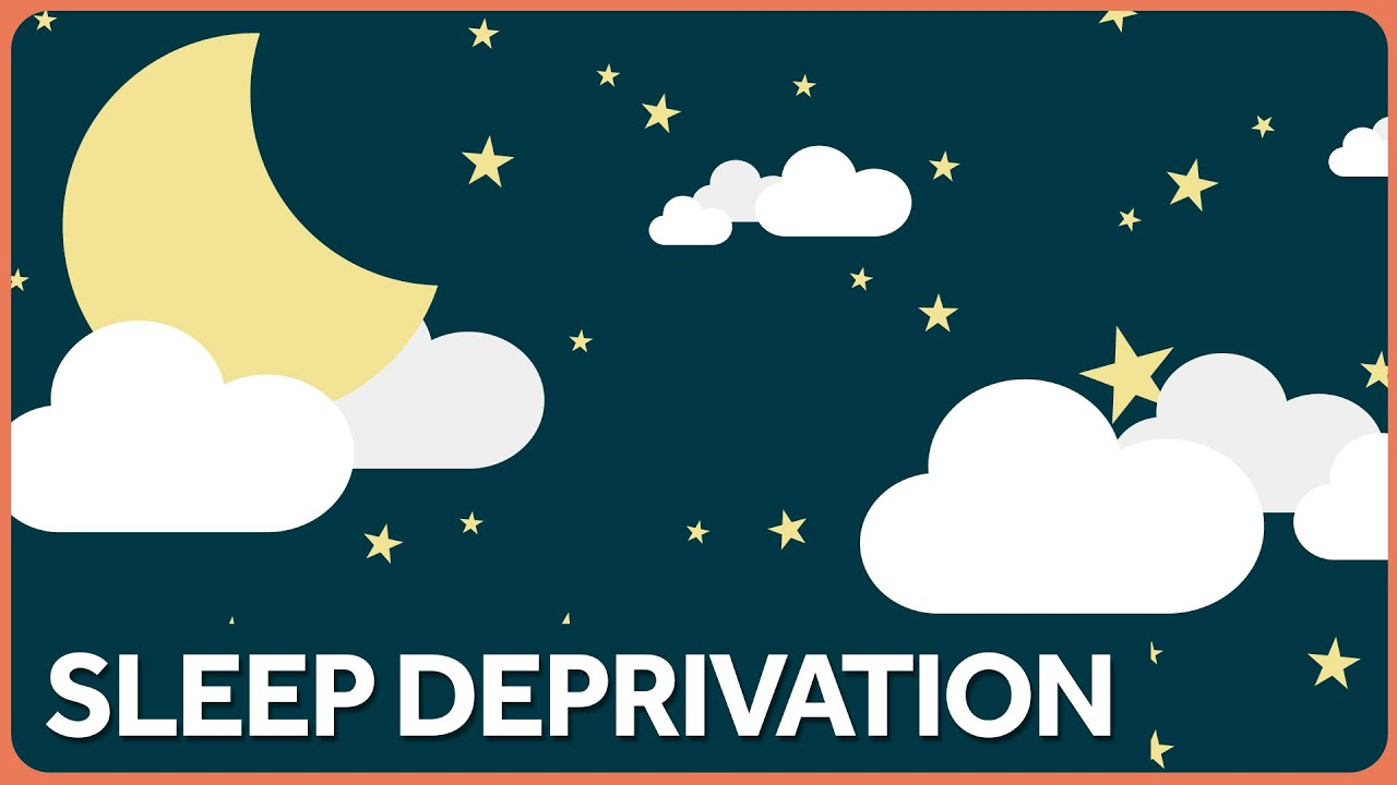 sleep deprivation and its weird effects on the mind and body