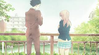 1 Hour Most Beautiful Piano Music for Studying and Relaxing | Koe no Katachi OST by Kensuke Ushio