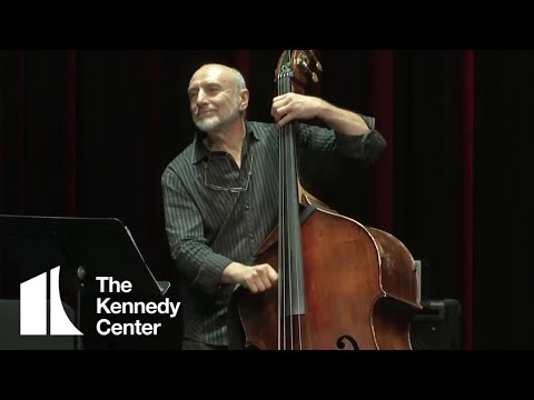 TrioVera: DC Jazz Festival presents Bass-ically Yours - Millennium Stage (June 16, 2017)